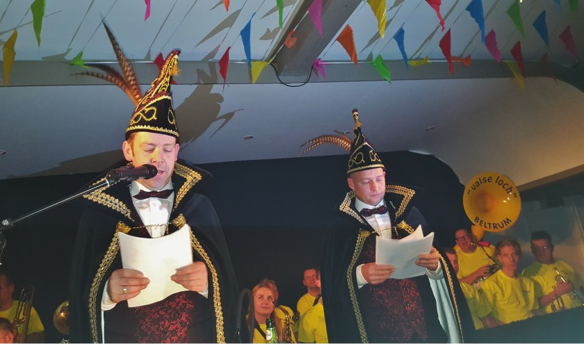 Prins Joost & Adjudant Menno